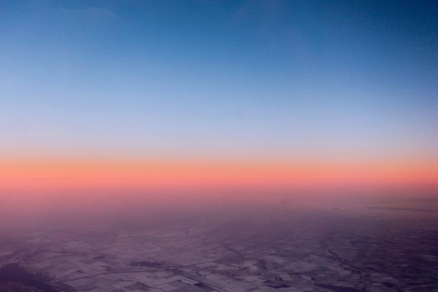 美しい空の風景